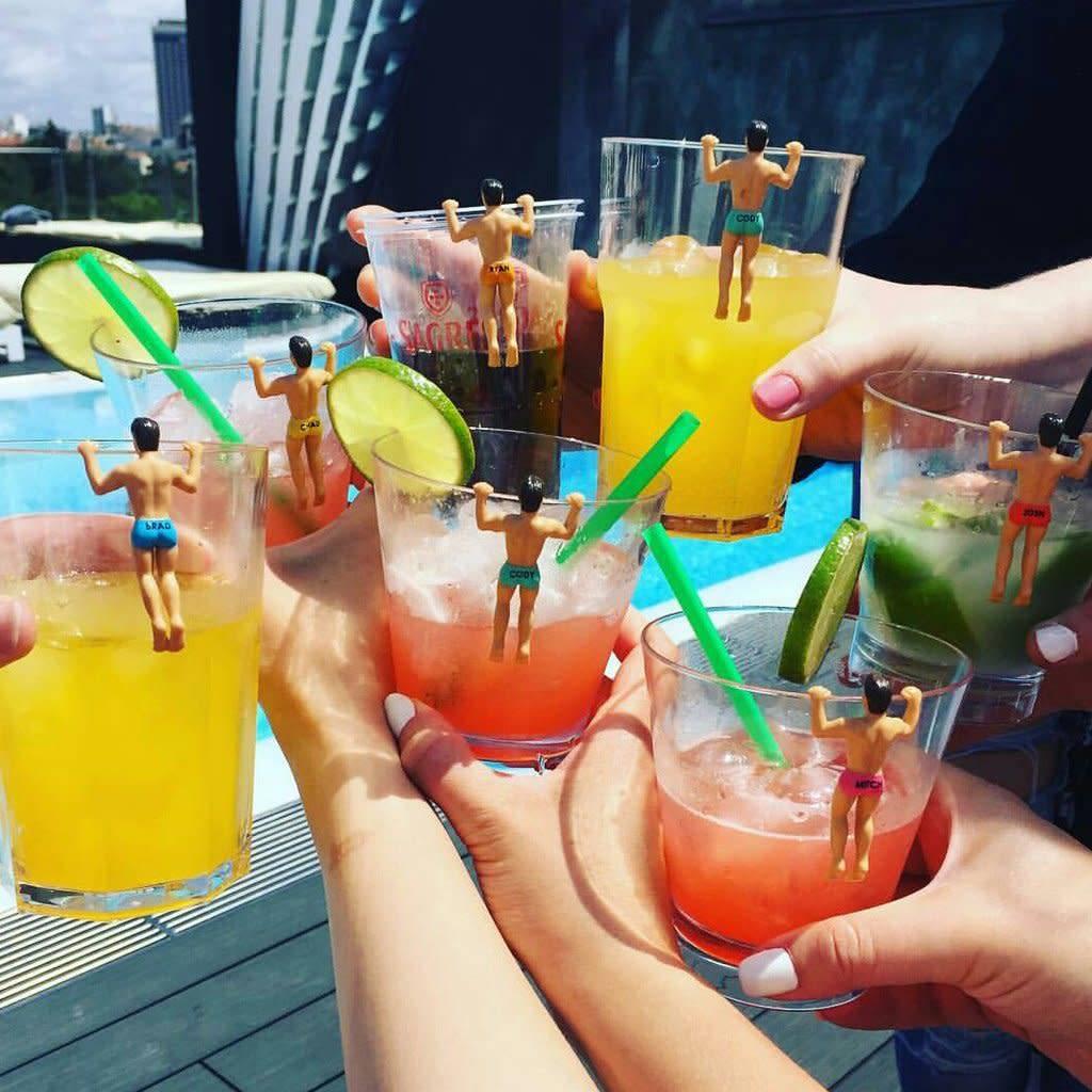 NPW Drinking Buddies