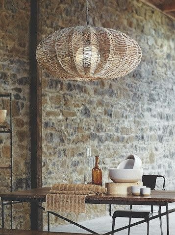 Roost Costa Verde Hanging Lamp