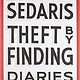 Hachette Theft By Finding Diaries 1977-2002
