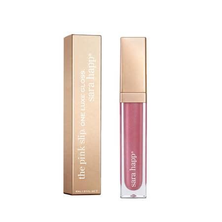 sarahapp Luxe Gloss Pink Slip