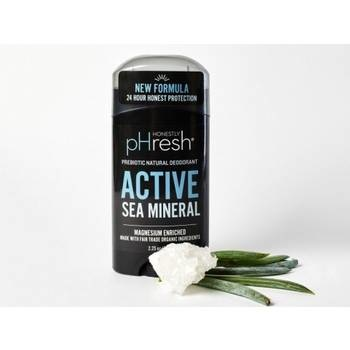 phresh Active Sea Mineral 2.25oz