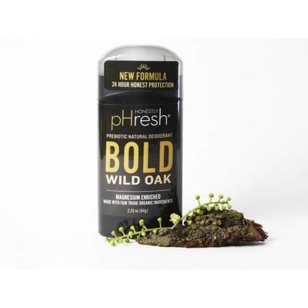 phresh Bold Wild Oak 2.25oz