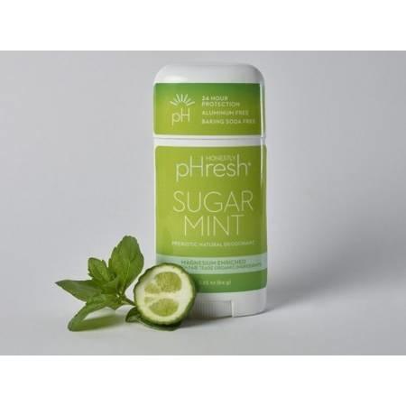 phresh Sugar Mint 2.25oz