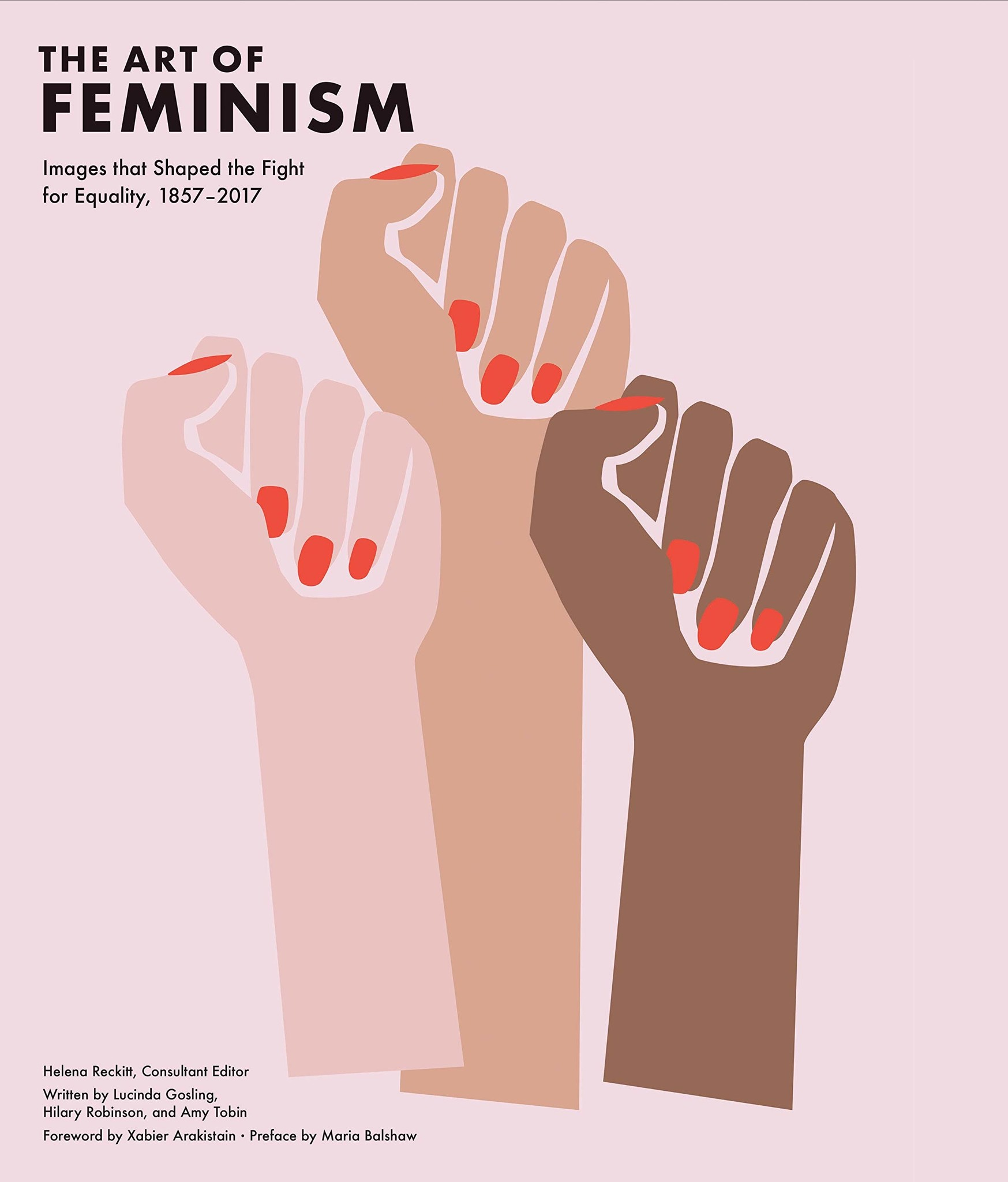 Hachette The Art of Feminism