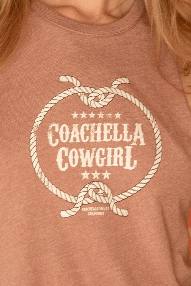 Twin Palms Coachella Cowgirl