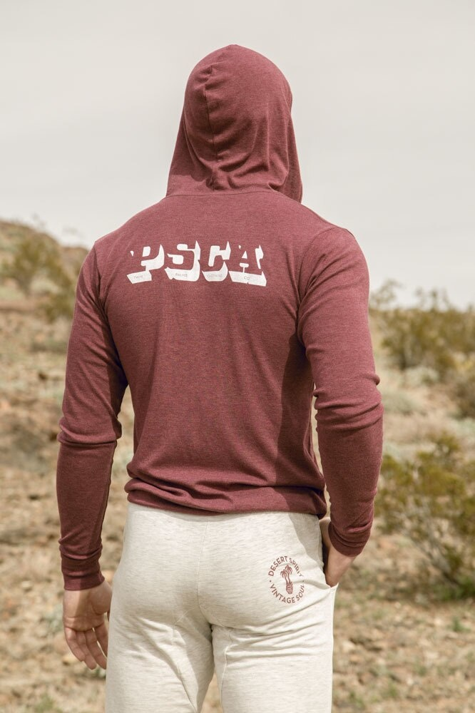 Twin Palms PSCA Hoodie