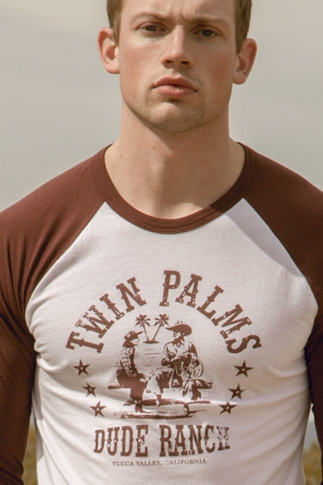 Twin Palms Dude Ranch