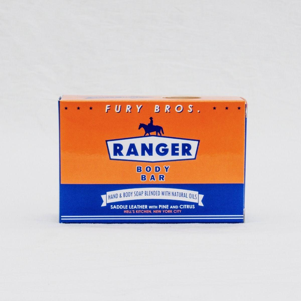 FuryBros Ranger Body Bar 4.9oz