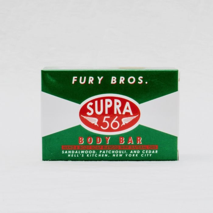 FuryBros Supra 56 Body Bar 4.9oz