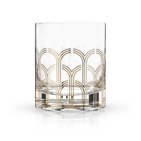 viski Deco Tumbler