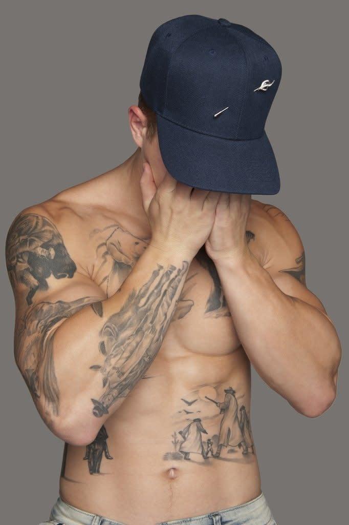 Etalon Signature Hat