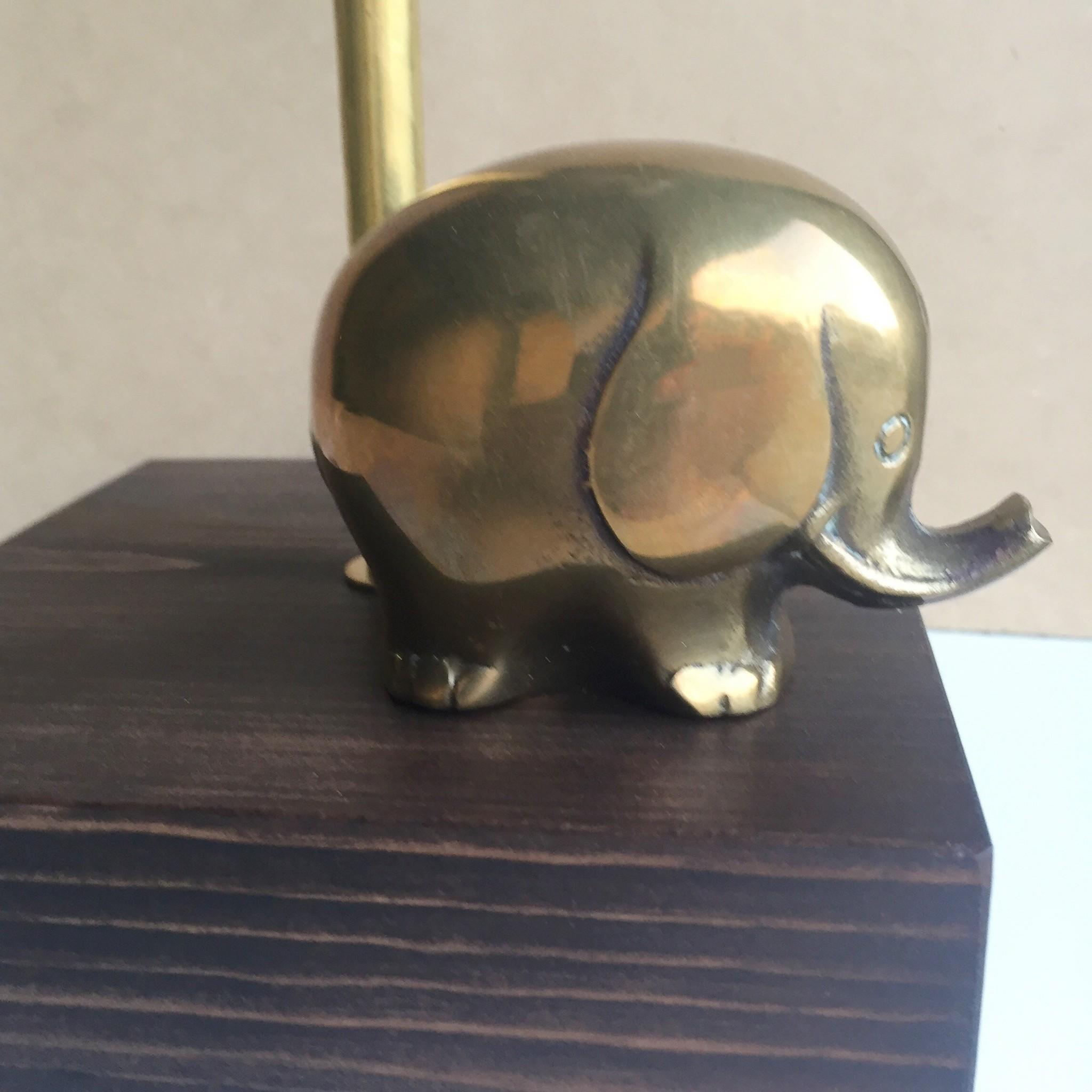 Luke Hobbs Mr. Elephant
