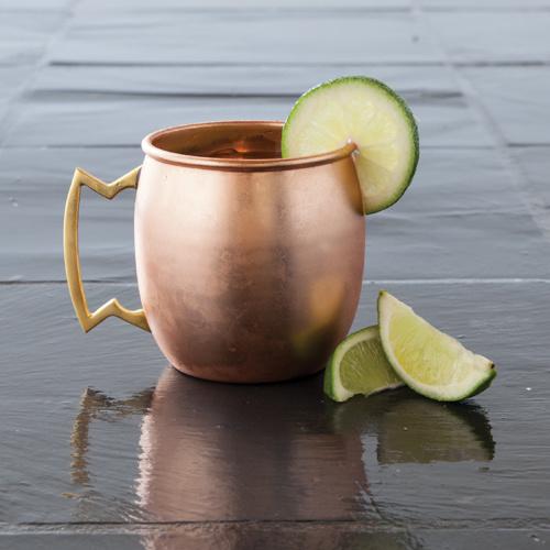 viski Moscow Mule Mug