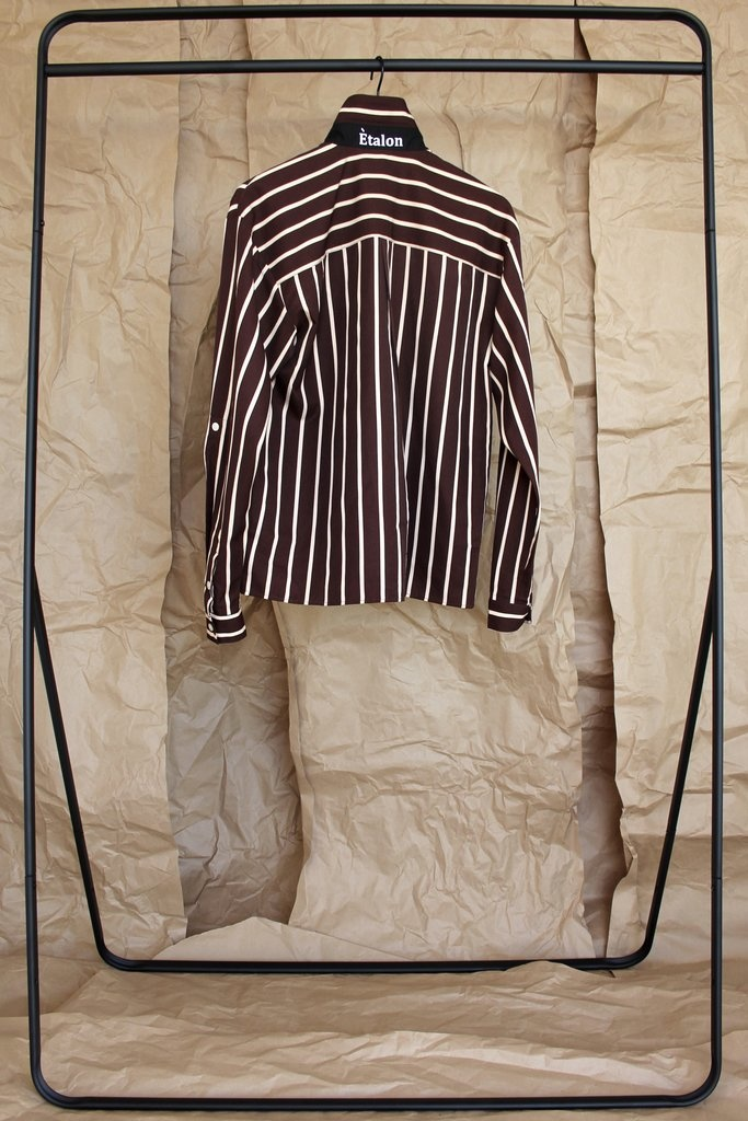 Etalon Stripe Shirt
