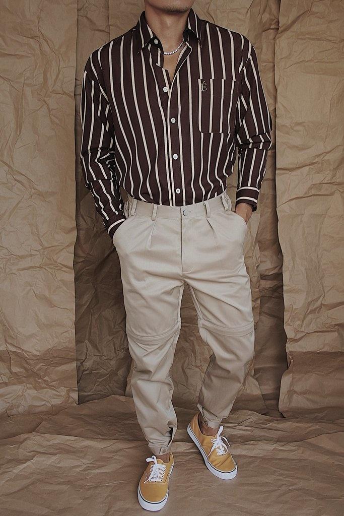 Etalon Convertible Trouser/Short