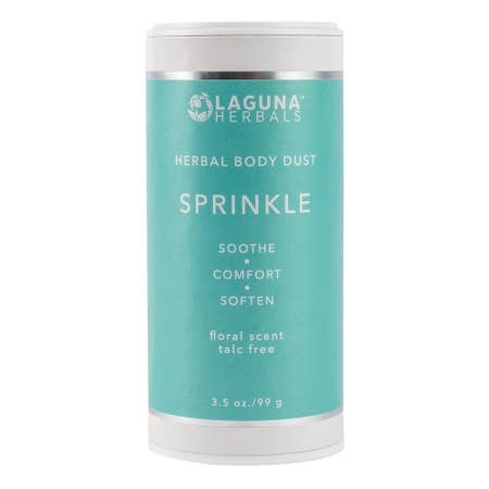 lagunaherbals Sprinkle Body Powder