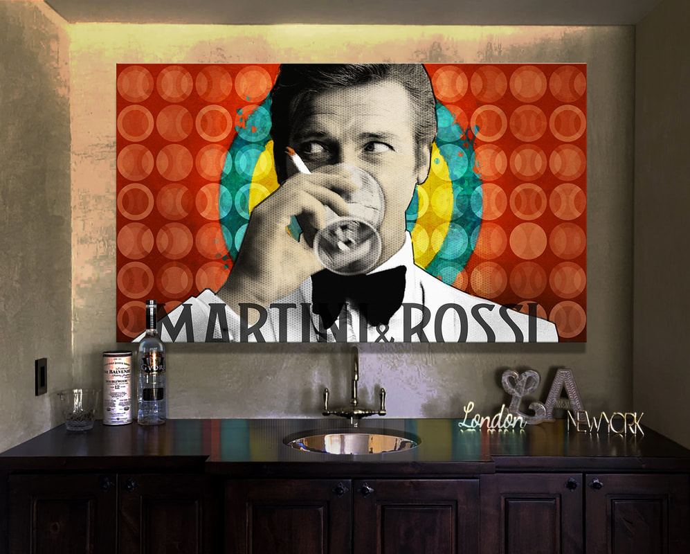 modcitygallery 007 Martini