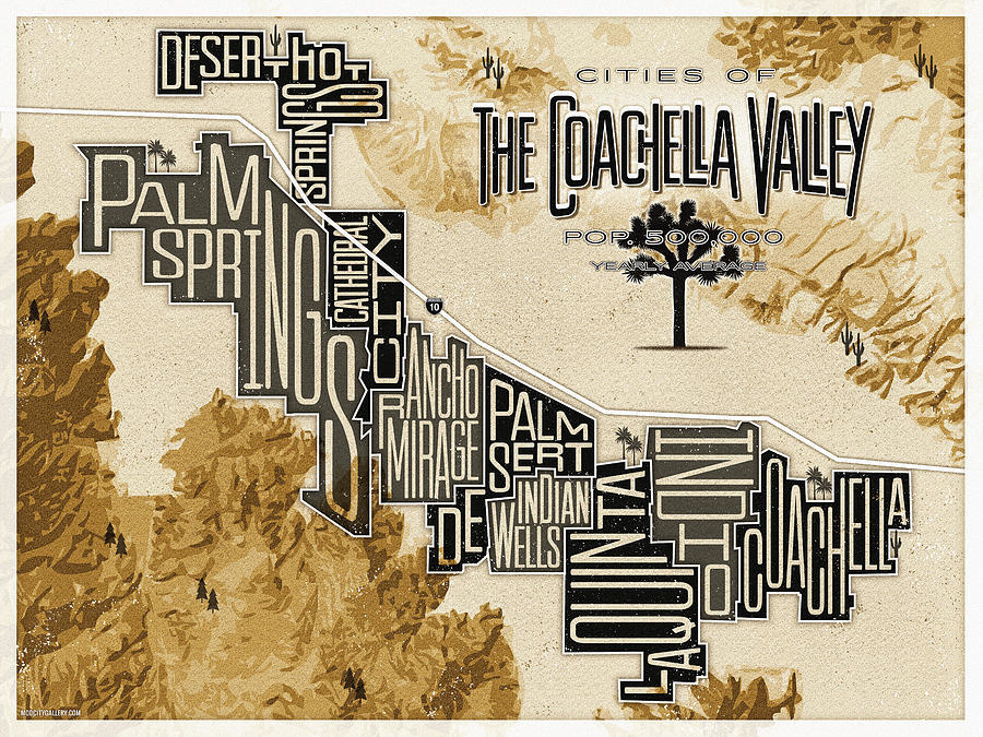 modcitygallery Coachella Valley Cities
