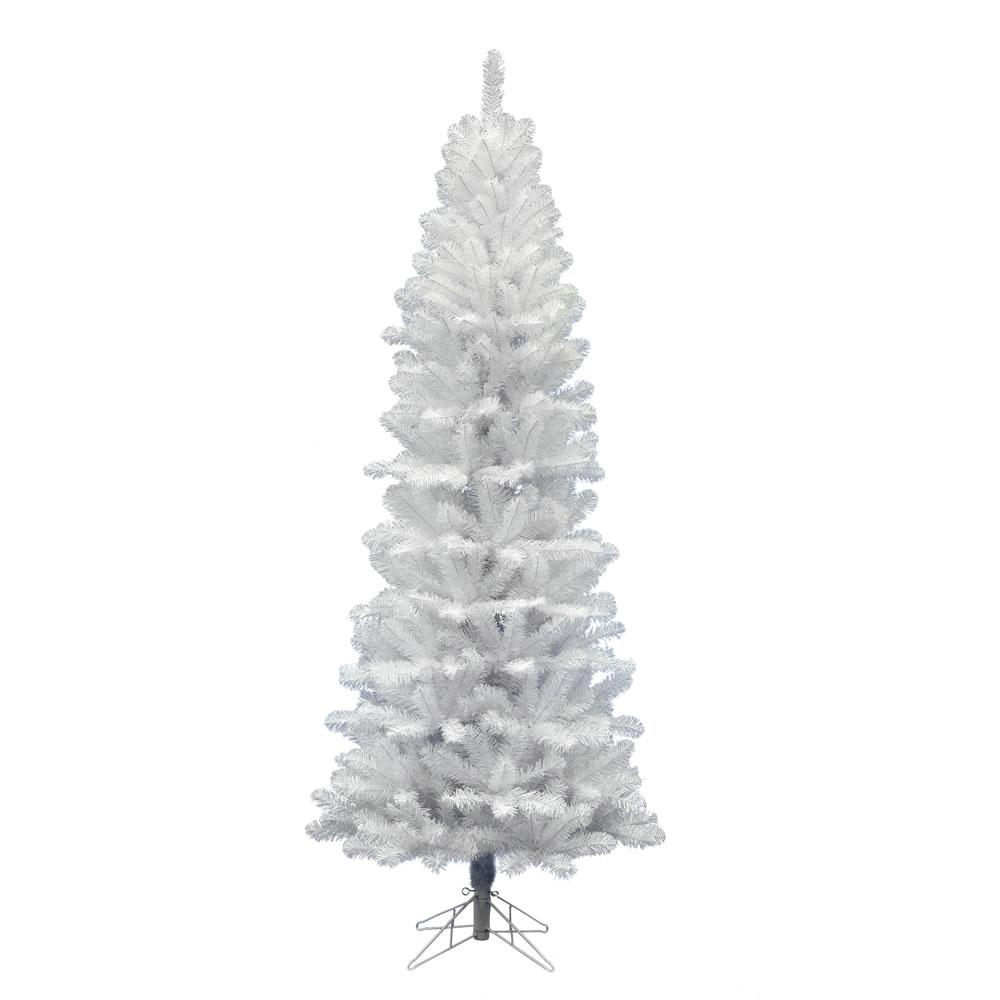 White Salem Pencil Tree (unlit)