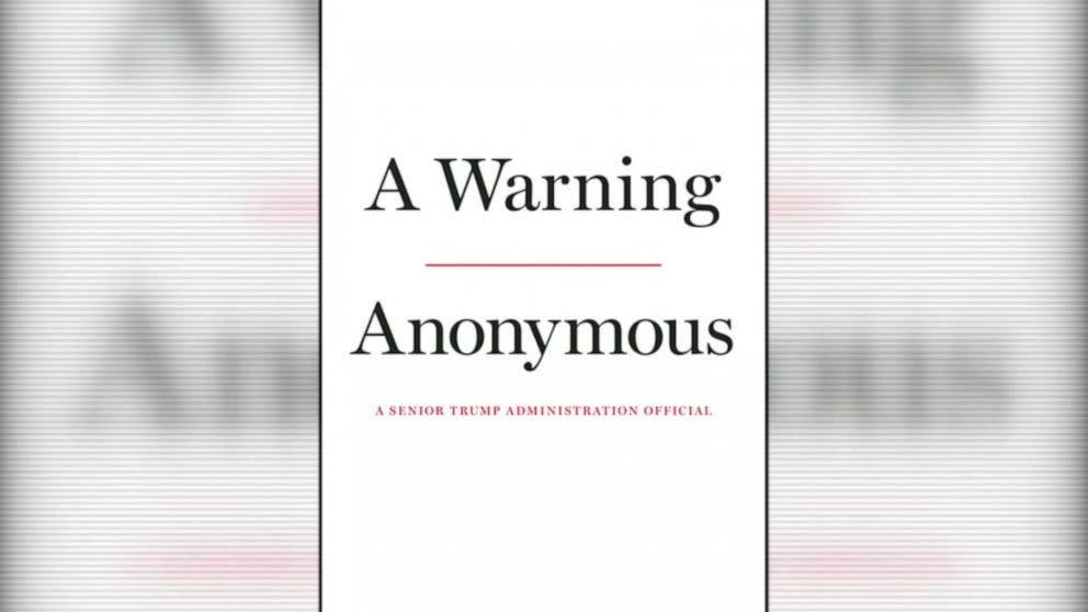Hachette A Warning