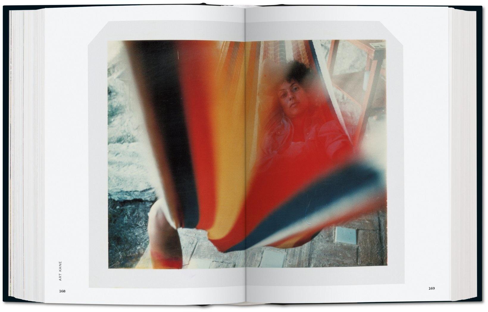Taschen Polaroid