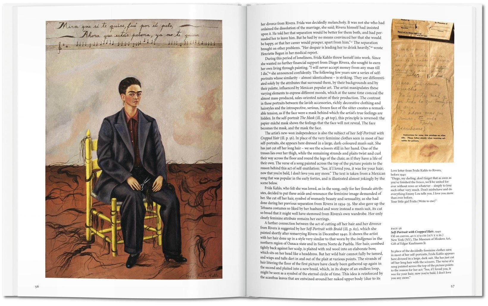 Taschen Gallery: Kahlo