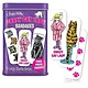 Archie McPhee Bandages: Crazy Cat Lady