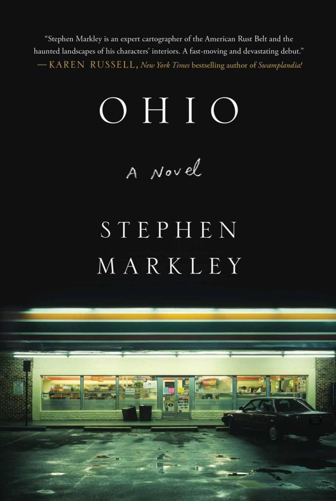 Simon & Schuster Ohio A Novel