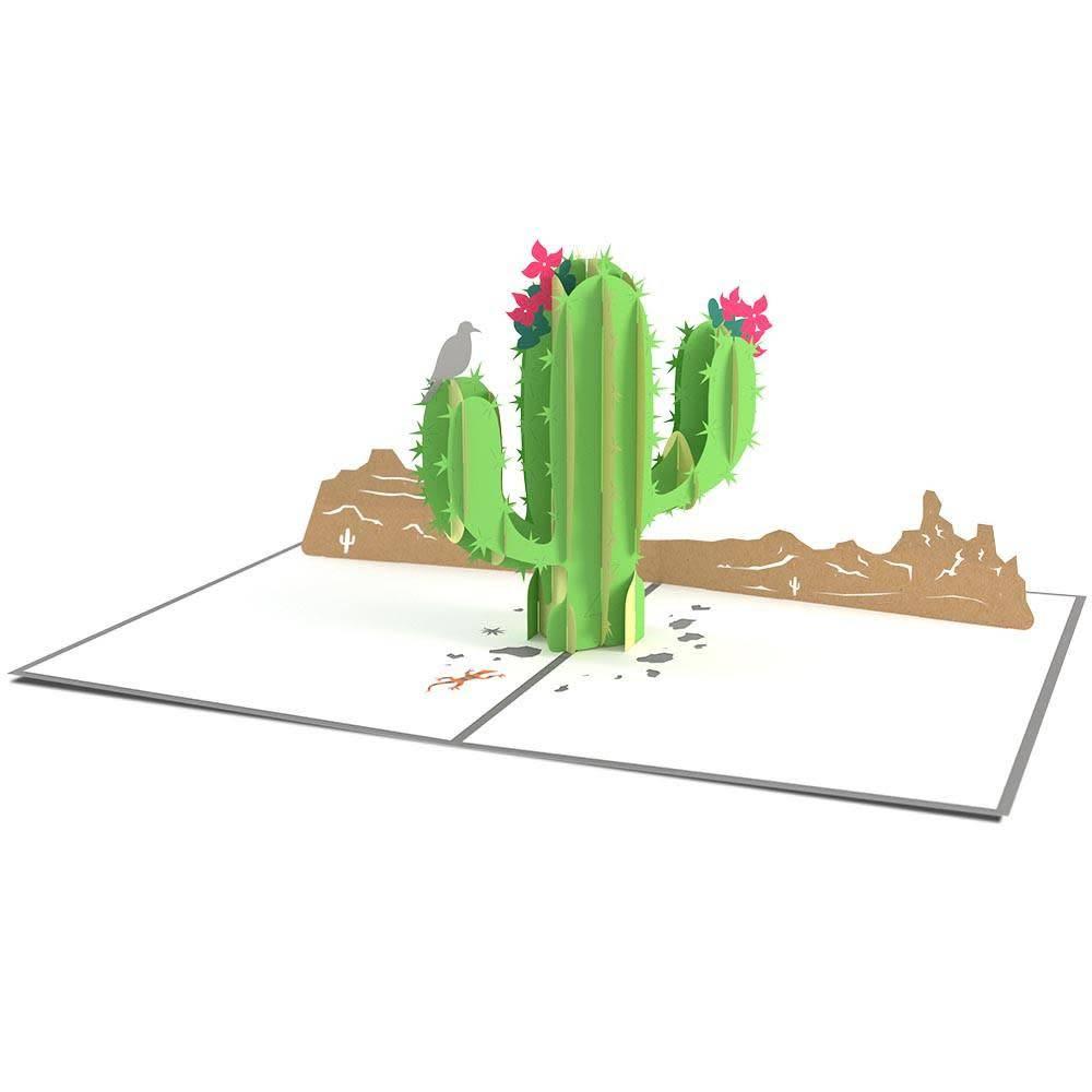 Saguro Cactus Birthday