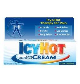 Icy Hot Icy Hot Rub Tube, 1.25 oz, 6 ct
