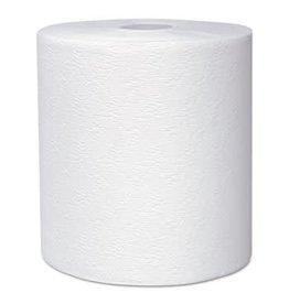 Spa Spa White Paper Towel, 1 ct