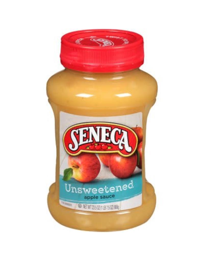 Seneca Seneca Natural Applesauce, 23 oz