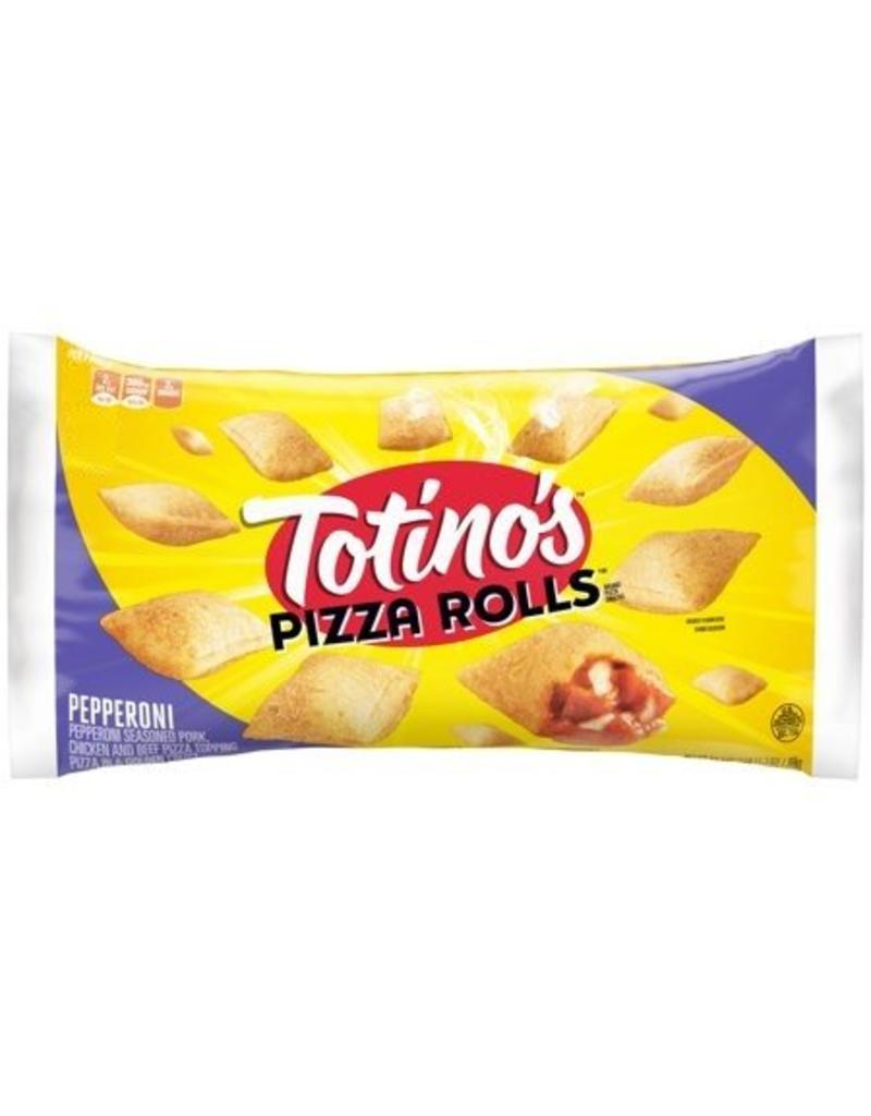 Totino's Totinos Pepperoni Pizza Rolls, 24.8 oz, 9 ct