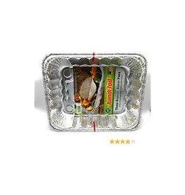 Handifoil Handifoil Roaster/Baker, 3 ct (Pack of 12)