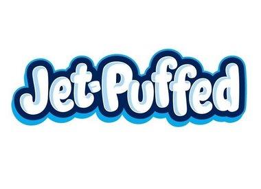 Jet Puffed