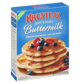 Krusteaz Krusteaz Buttermilk Pancake Mix, 2 lb