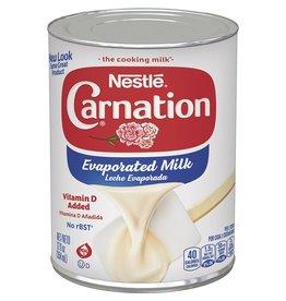 Carnation Carnation Evaporated Milk with Vitamin D, 12 oz