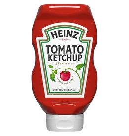 Heinz Heinz Ketchup Easy Squeeze, 20 oz