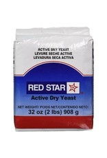 Red Star Red Star Active Dry Yeast, 2 lb