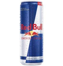 Red Bull Red Bull Energy Drink, 12 oz