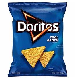 Doritos Doritos Cooler Ranch Chips, 9.75 oz, 7 ct