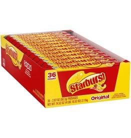 Starburst Starburst Candy, 36 ct