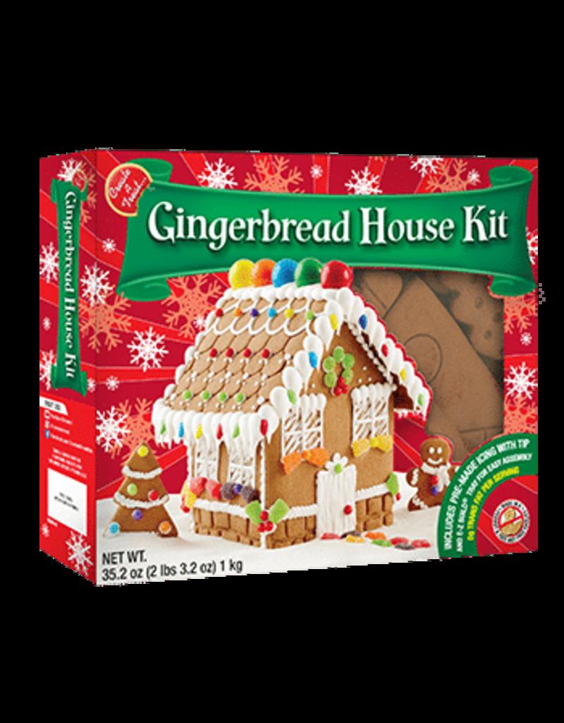 Create A Treat Create A Treat Gingerbread House Kit, 35.5 oz