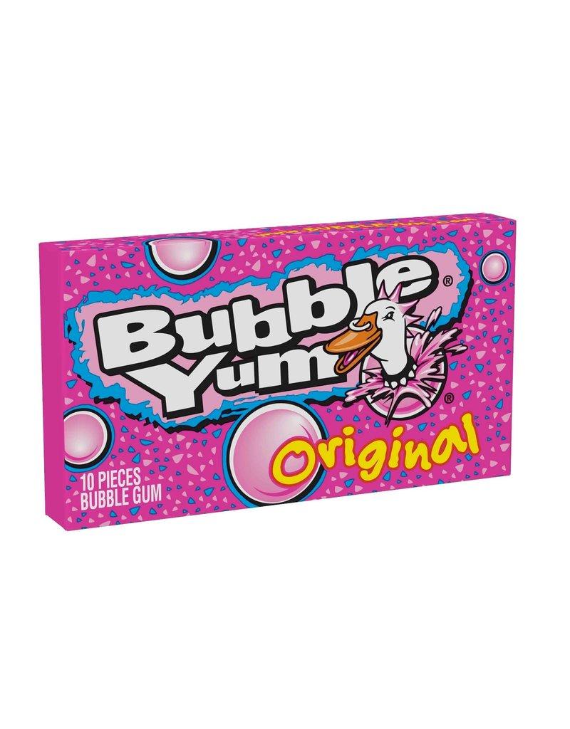 Bubble Yum Bubble Yum Mega Pack, 10 ct (Pack of 12)