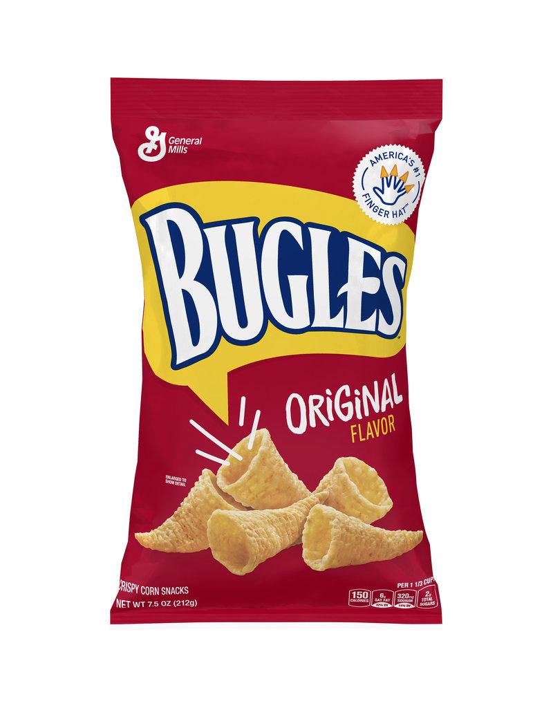 Bugles Bugles Original, 7.5 oz, 8 ct