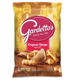 Gardettos Gardettos Original Snack Mix, 8.6 oz