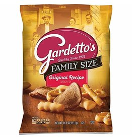 Gardettos Gardettos Original Snack Mix, 14.5 oz, 8 ct