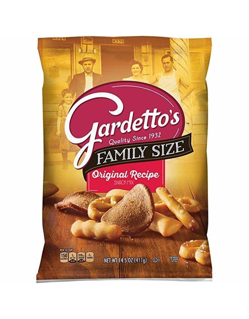 Gardettos Gardettos Original Snack Mix, 14.5 oz, 8 ct