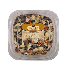 Palmer Palmer PB Snack Mix Bowl, 16 oz