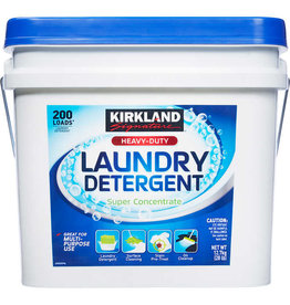 Kirkland Signature Kirkland Signature Laundry Detergent, 28 lb